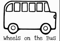 School Bus Coloring Pages Printable - Printable School Bus Template Lovely Hall Pass Template for Teachers