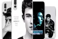 Shawn Mendes Coloring Pages - Aliexpress Buy Binyeae Shawn Mendes 98 Style Clear soft Tpu