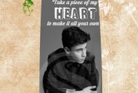 Shawn Mendes Coloring Pages - H P131 Custom Big Size 140cmx70cm Cotton Bath towel Shawn Mendes 6