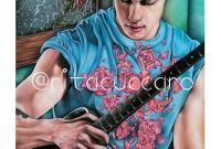 """Shawn Mendes Coloring Pages - Shawn Mendes Updates On Twitter """"these Drawings In Color and B&w Of"""