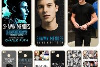 Shawn Mendes Coloring Pages - Webbedepp Shawn Mendes Magcon Phone Case for Xiaomi Redmi 4x 4a 5a 5