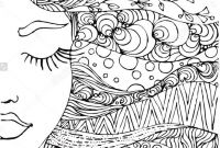 Shutterstock Coloring Pages - New Face Coloring Pages for Adults