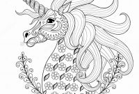 Shutterstock Coloring Pages - Unicorn Elegant Unicorn Coloring Pages Fresh S S Media