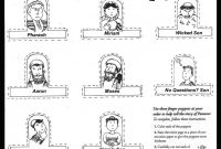 Simchat torah Coloring Pages - Passover Coloring Page Puppets