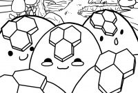 Slime Rancher Coloring Pages - 28 Collection Of Slime Rancher Coloring Pages
