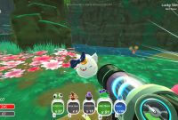 Slime Rancher Coloring Pages - Steam Munity Guide What to Never Do In Slime Rancher