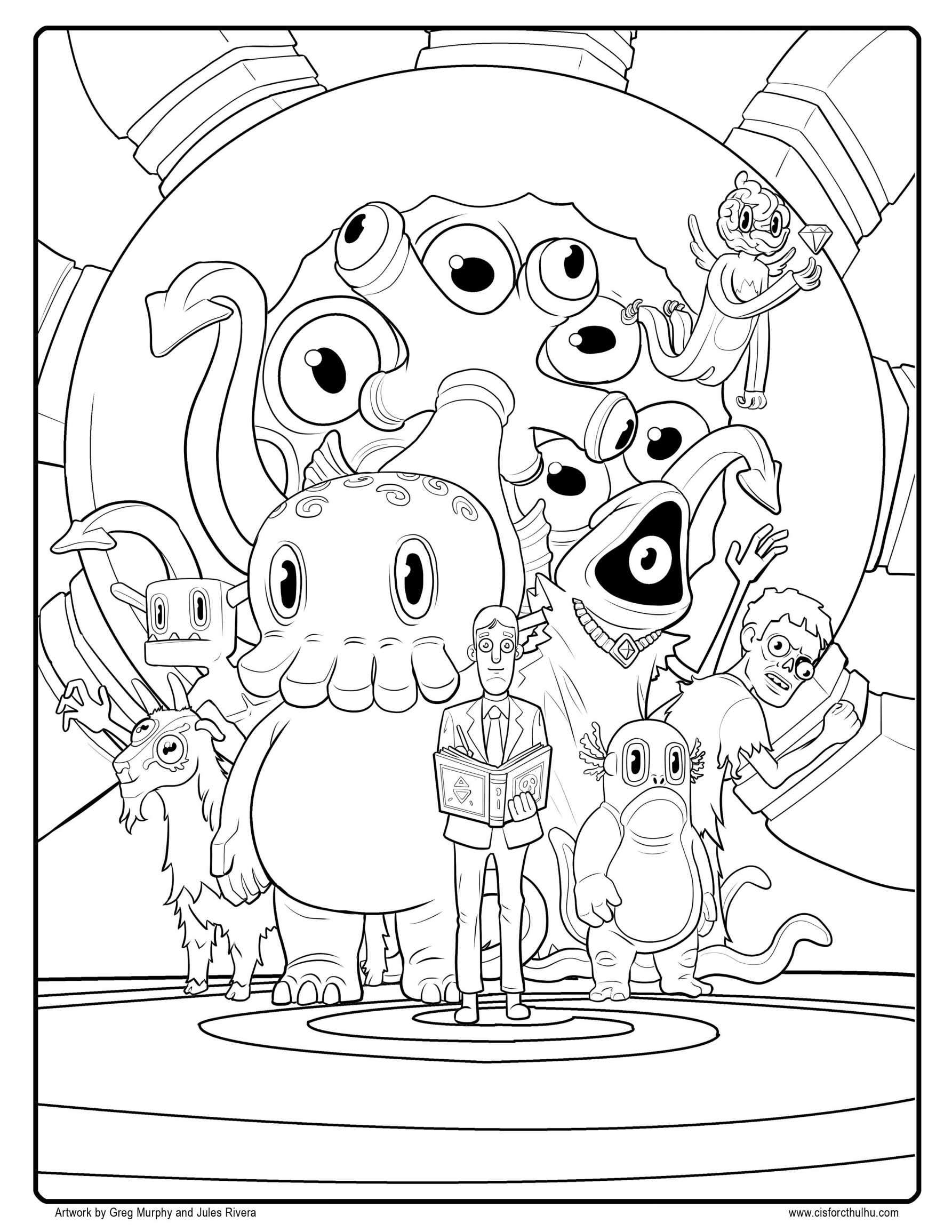 Snoopy Christmas Coloring Pages  Collection 10n - Free For kids