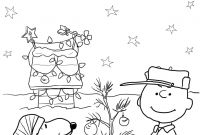 Snoopy Christmas Coloring Pages - Deer Hunting Coloring Pages