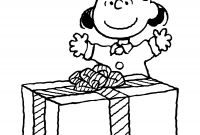 Snoopy Christmas Coloring Pages - Peanuts Xmas Coloring and Activity Book