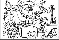 Snowmen Coloring Pages - Inspirational Christmas top Border Prekhome