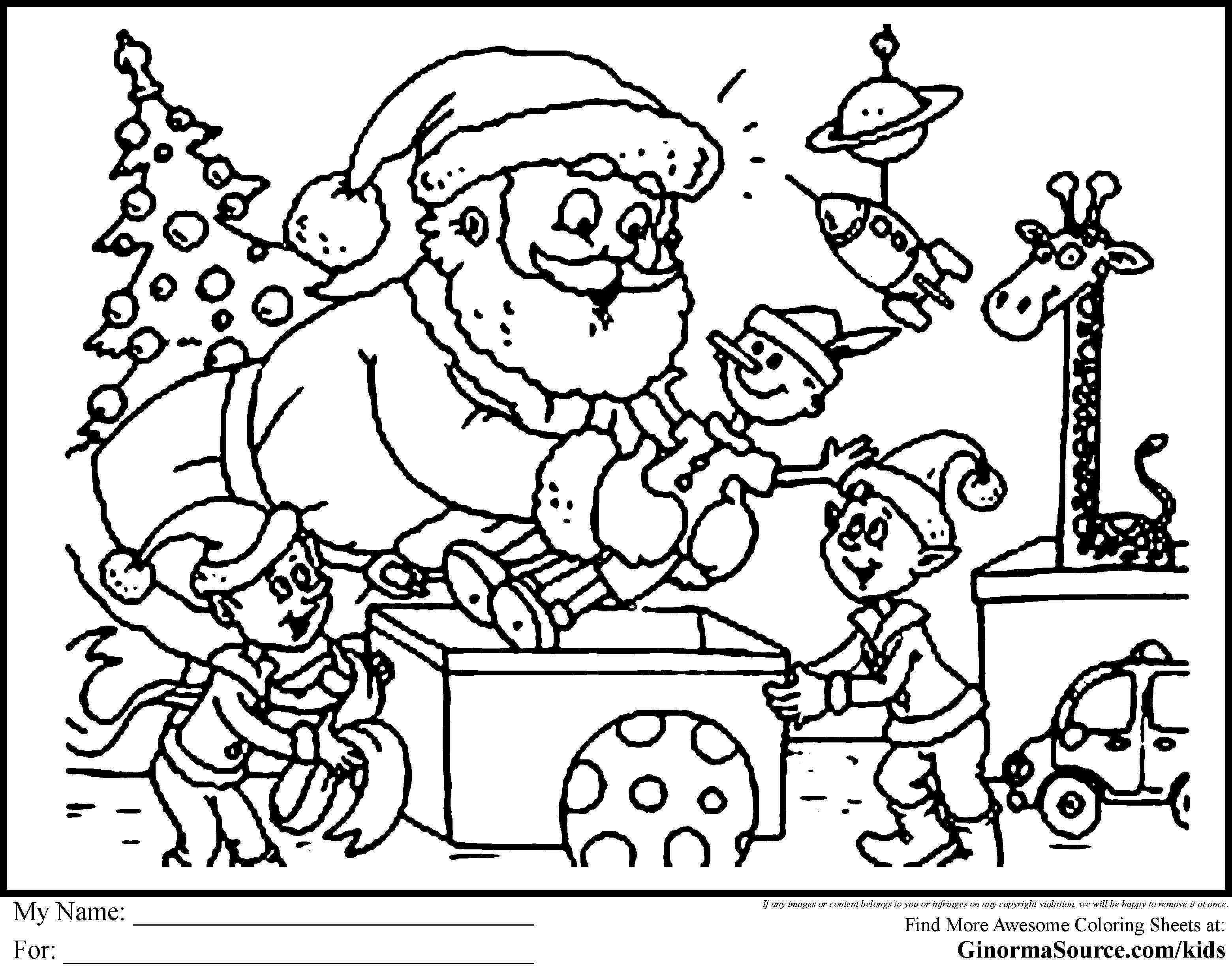 Snowmen Coloring Pages  Collection 9n - Free Download