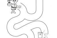Social Skills Coloring Pages - 8 Dental Health Coloring Pages
