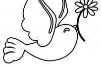 Social Skills Coloring Pages - Alphabet Coloring Pages