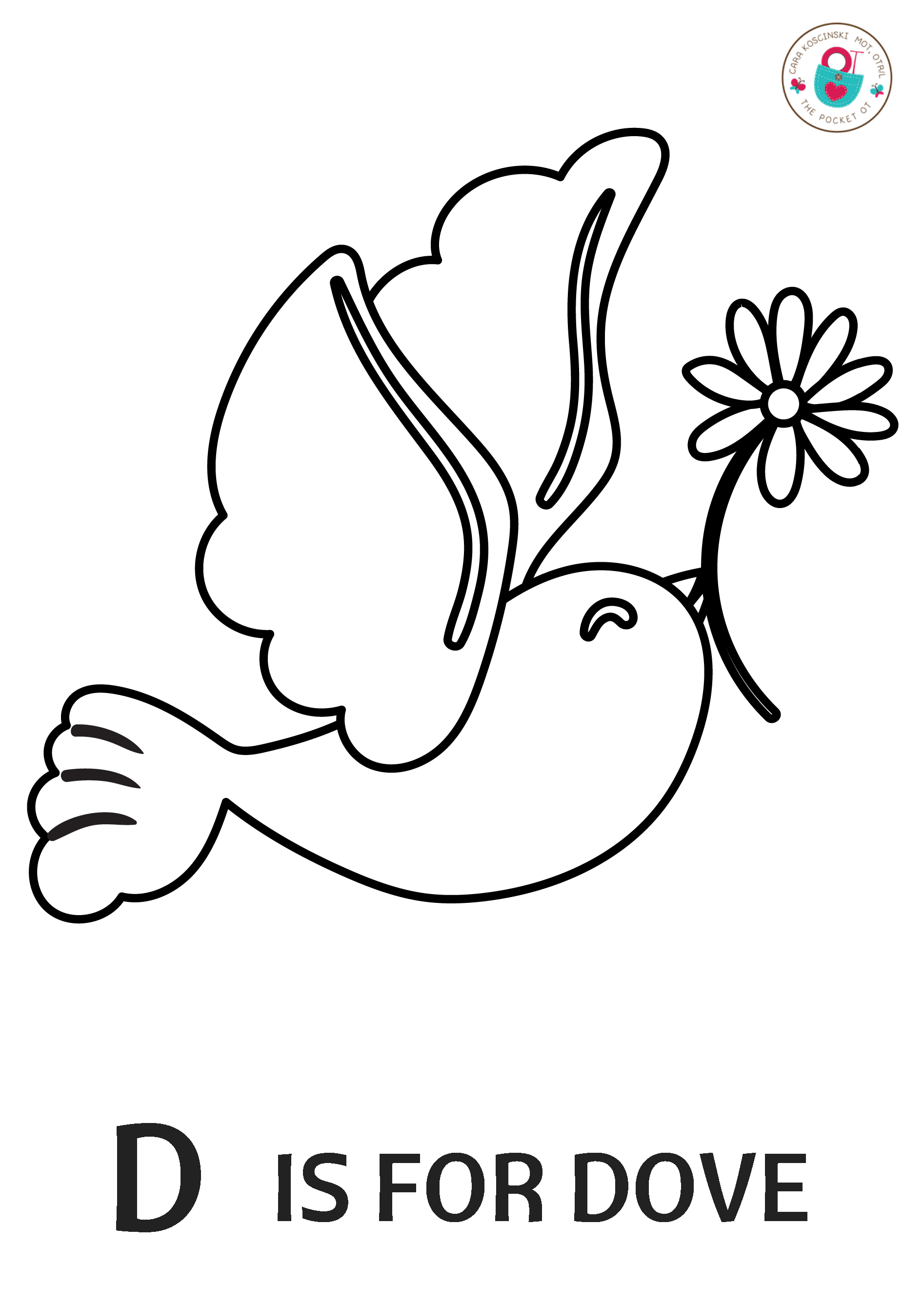 Social Skills Coloring Pages  Printable 3d - Save it to your computer