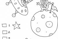 Solar Energy Coloring Pages - Super Fun Color by Number Sheet Země Pinterest
