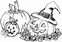 Spookley the Square Pumpkin Coloring Pages - Cornucopia Drawing Link Type Free Line Drawings Wood source