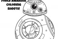 Star Wars the force Awakens Coloring Pages - Star Wars Coloring Pages the force Awakens Coloring Pages