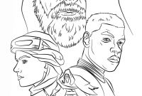 Star Wars the force Awakens Coloring Pages - Unique Star Wars the force Awakens Coloring Pages Gallery