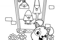 Strawberry Shortcake Coloring Pages - Strawberry Shortcake Coloring Page M