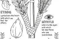 Sukkot Coloring Pages - today is the First Day Of Sukkot One Of My Favorite Jewish