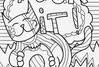Sweary Coloring Pages - Easy and Fun Funny Coloring Pages for Adults