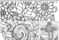 Swirly Coloring Pages - 66 Best Colouring for Grown Ups Images On Pinterest