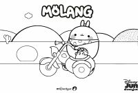 Swirly Coloring Pages - Molang Colouring Page 2 Print these soon Pinterest