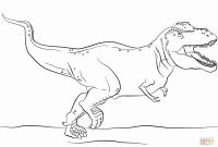 T Rex Coloring Pages - Coloriage Lego Coloring 2017 Printables Que