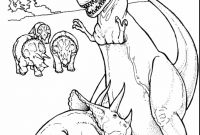 T Rex Coloring Pages - Dinosaur Coloring Pages Line Modern T Rex Coloring Pages Printable