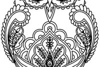Tattoo Coloring Book Pages - 100 Free Coloring Pages for Adults and Children