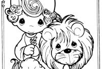 Tattoo Coloring Book Pages - Tattoo Idea the Lion and Lamb Represent My Children their