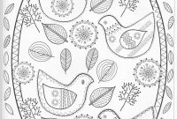 Tattoo Coloring Pages - Scandinavian Coloring Book Pg 33 Artsy Fartsy