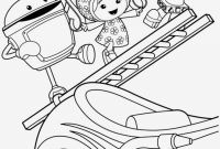 Team Umizoomi Coloring Pages - Download and Print for Free Team Umizoomi Coloring Pages