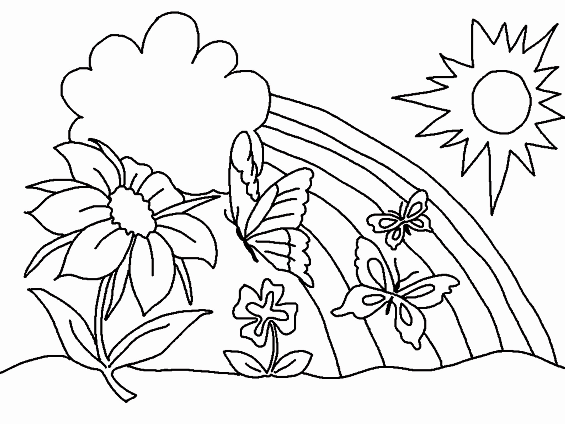 Teddy Bear Coloring Pages  Printable 8m - Free For kids