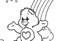 Teddy Bear Coloring Pages - Best Vases Flower Vase Coloring Page Pages Flowers In A top I 0d
