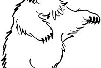 Teddy Bear Coloring Pages - Yogi Bear Coloring Pages Printable
