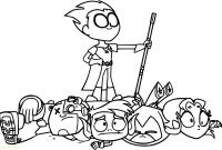 Teen Titans Coloring Pages - Teen Titans Go Color Pages Teen Titans Go Coloring Pages Coloring