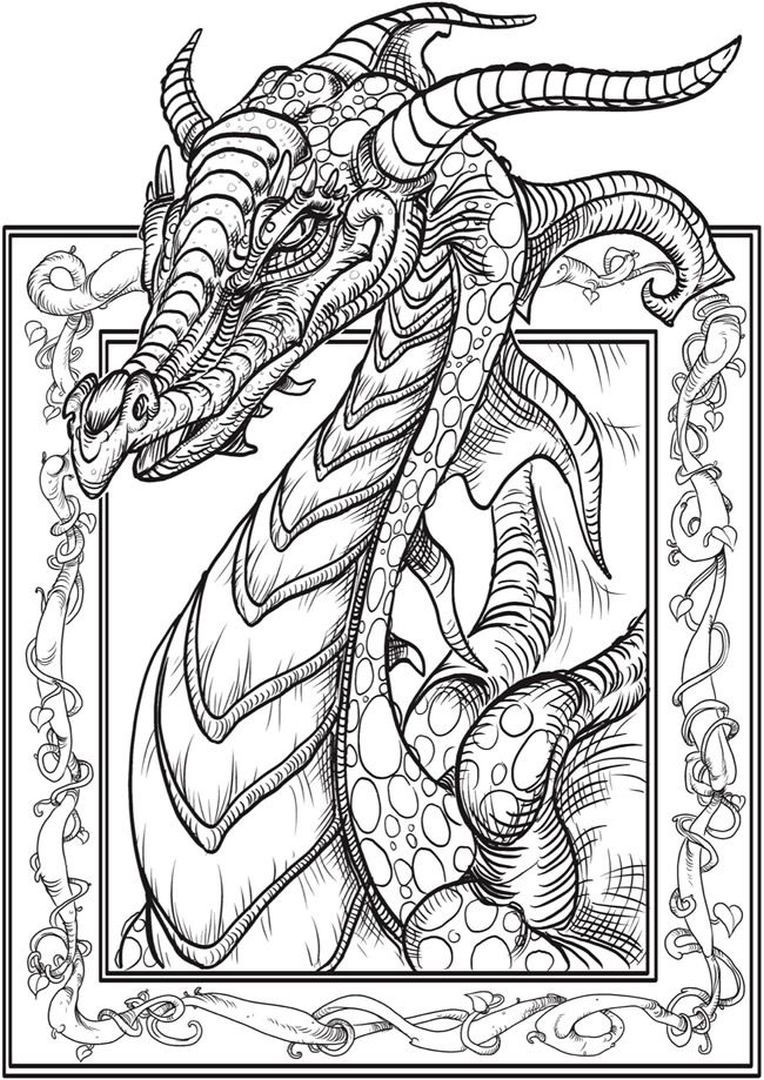 Tessellation Coloring Pages Free Printable to Print | Free ...