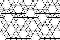 Tessellation Coloring Pages Free Printable - Tessellations Coloring Pages