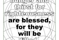 The Beatitudes Coloring Pages - Beatitudes Coloring Pages Coloring Pages Fresh Printable Cds 0d