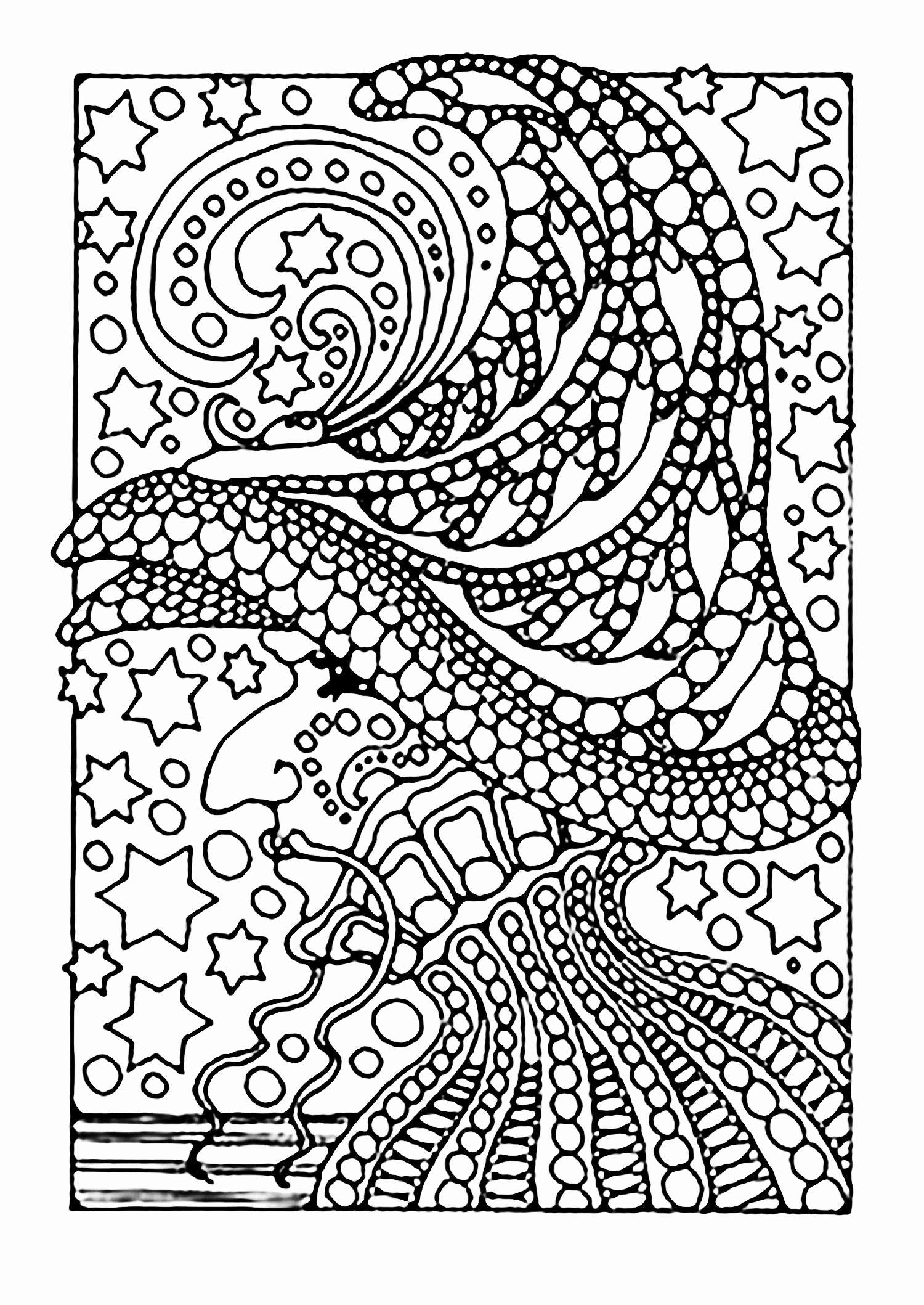 The Beatitudes Coloring Pages  Download 16k - To print for your project