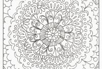 The Beatitudes Coloring Pages - Miriam Gets Leprosy Coloring Page