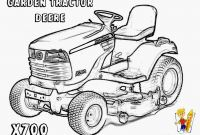 Tractor Coloring Pages to Print - 67 Free Tractor Coloring Pages