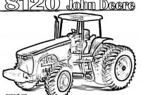Tractor Coloring Pages to Print - Tractor Coloring Pages Sample thephotosync