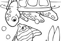 Turtle Coloring Pages - Mikalhameed Page 2 Of 217 Just Another Wordpress Site