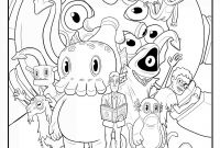 Undertale Coloring Pages - 20 Best Neighborhood Coloring Pages