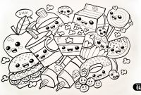 Unhealthy Food Coloring Pages - Fast Food Coloring Pages Resume Templates Archives Page 35 64