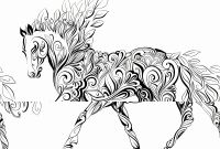 Unicorn Coloring Book Pages - New Unicorn Color Coloring for – Doyanqq