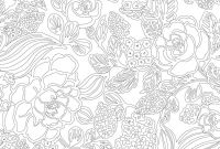 Vera Bradley Coloring Pages - Amazon Vera Bradley Floral Patterns Coloring Book Design