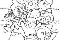 Volkswagen Coloring Pages - Coloring for Kid Line Inspirational top 75 Free Printable Pokemon
